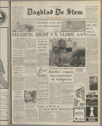 de Stem 1965-10-06