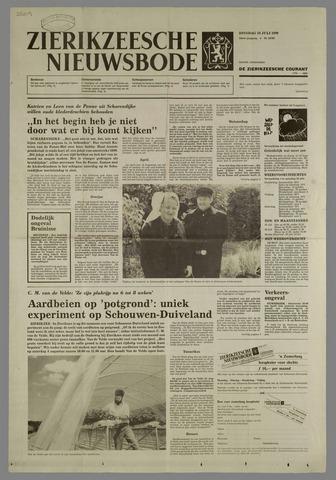Zierikzeesche Nieuwsbode 1990-07-24