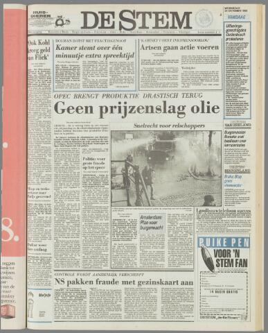 de Stem 1984-10-24