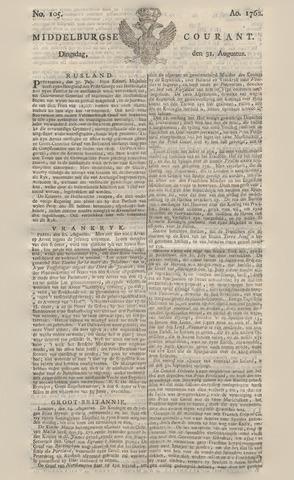 Middelburgsche Courant 1762-08-31