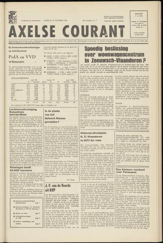 Axelsche Courant 1969-11-29
