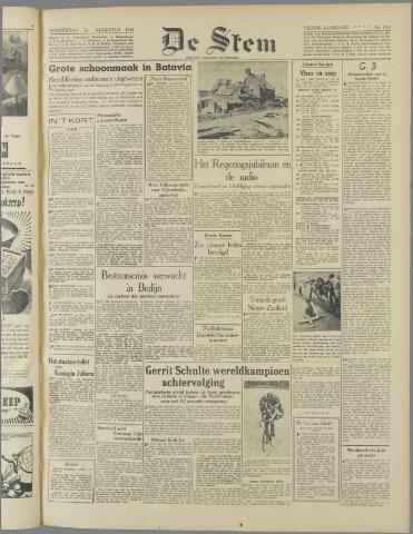 de Stem 1948-08-26