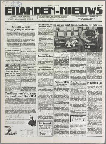 Eilanden-nieuws. Christelijk streekblad op gereformeerde grondslag 1985-03-05