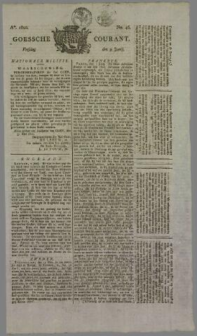 Goessche Courant 1820-06-09