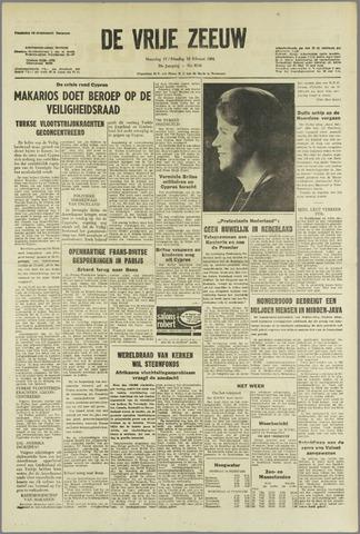 de Vrije Zeeuw 1964-02-17