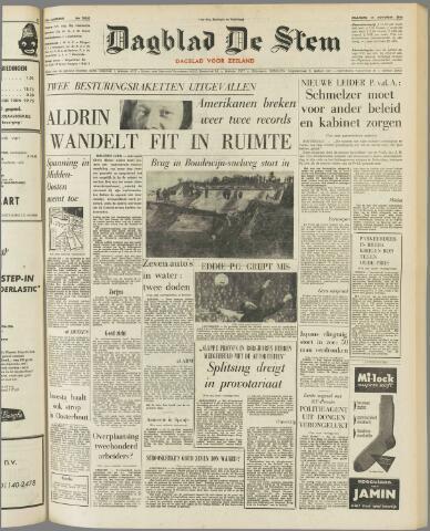 de Stem 1966-11-14