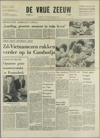 de Vrije Zeeuw 1970-04-20