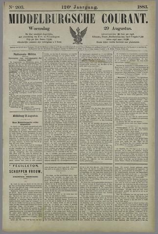 Middelburgsche Courant 1883-08-29