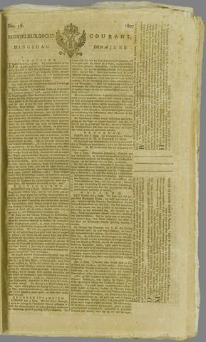 Middelburgsche Courant 1807-06-16