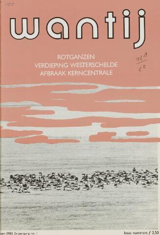 Wantij 1985-03-01