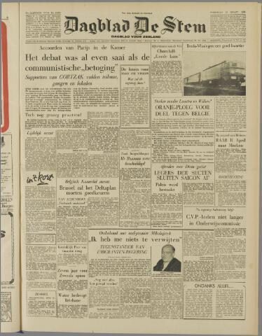de Stem 1955-03-30