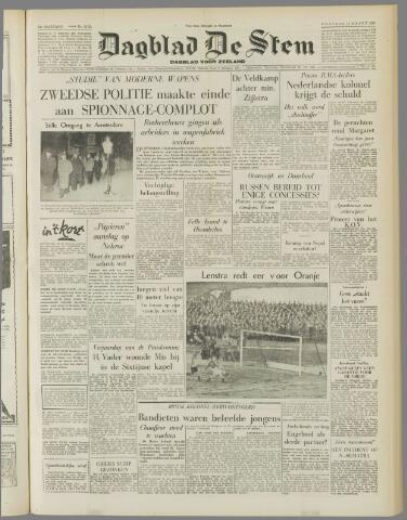 de Stem 1955-03-14