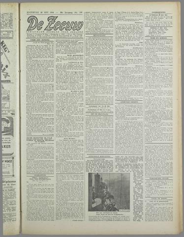 De Zeeuw. Christelijk-historisch nieuwsblad voor Zeeland 1944-05-20