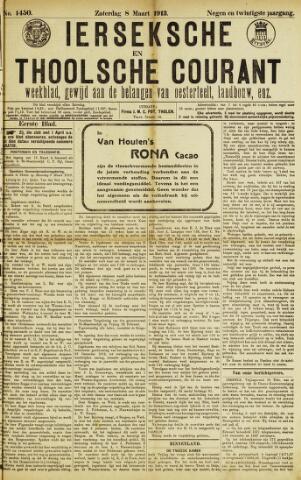Ierseksche en Thoolsche Courant 1913-03-08