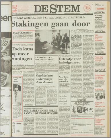 de Stem 1982-02-19