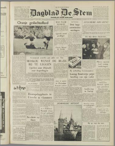 de Stem 1957-05-27