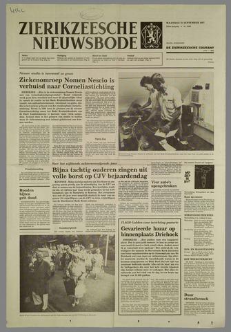 Zierikzeesche Nieuwsbode 1987-09-21