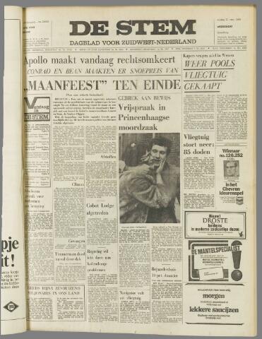de Stem 1969-11-21