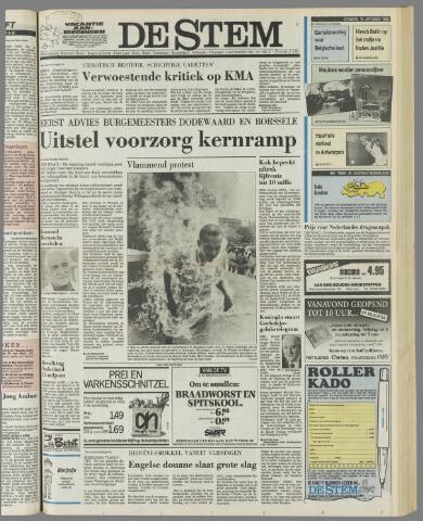 de Stem 1990-10-16