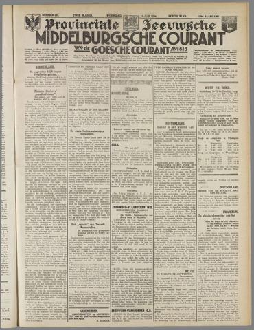 Middelburgsche Courant 1936-06-10