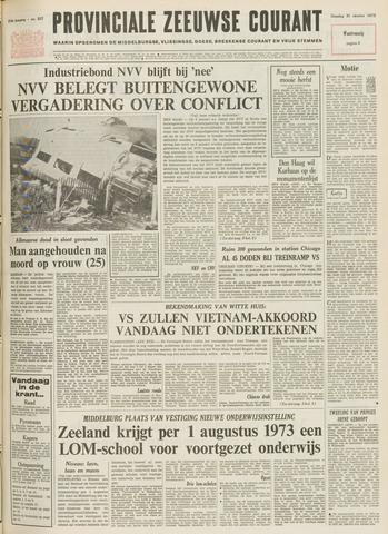 Provinciale Zeeuwse Courant 1972-10-31