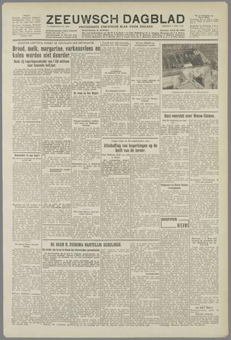 Zeeuwsch Dagblad 1949-11-01