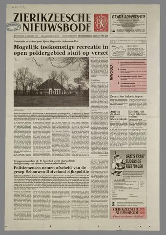 Zierikzeesche Nieuwsbode 1993-12-16