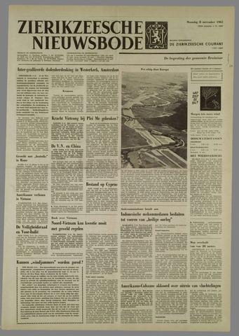 Zierikzeesche Nieuwsbode 1965-11-08