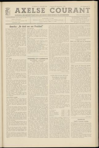 Axelsche Courant 1967-01-21
