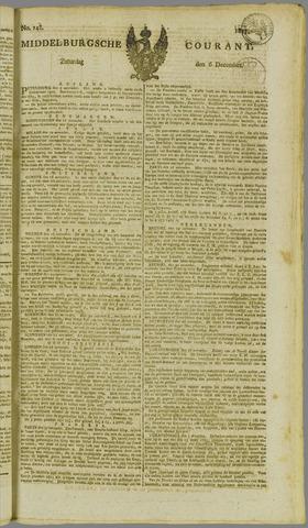 Middelburgsche Courant 1817-12-06