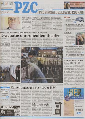 Provinciale Zeeuwse Courant 2005-03-04
