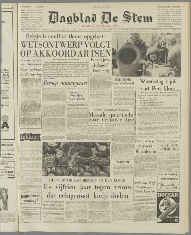 de Stem 1964-06-26