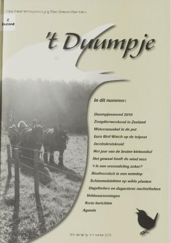 t Duumpje 2010-12-01
