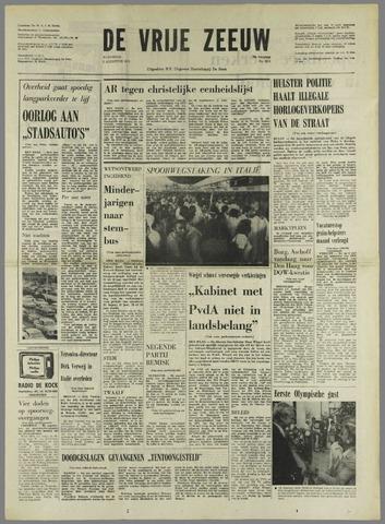de Vrije Zeeuw 1972-08-02