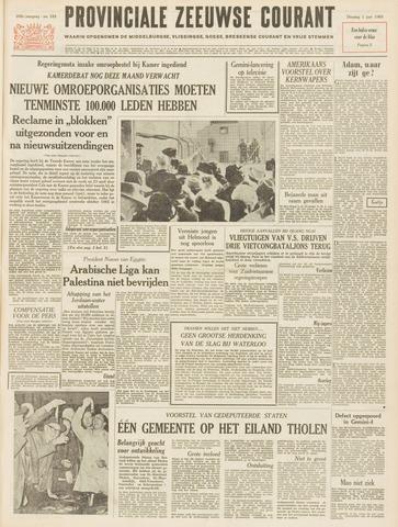 Provinciale Zeeuwse Courant 1965-06-01