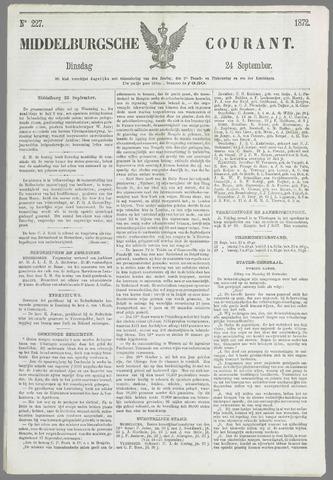 Middelburgsche Courant 1872-09-24