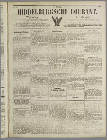 Middelburgsche Courant 1908-02-19