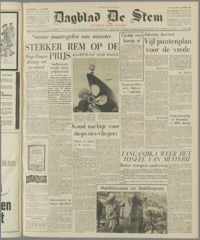 de Stem 1964-01-22