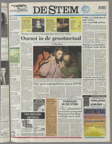 de Stem 1996-02-14