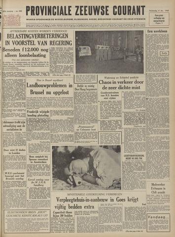 Provinciale Zeeuwse Courant 1962-12-06