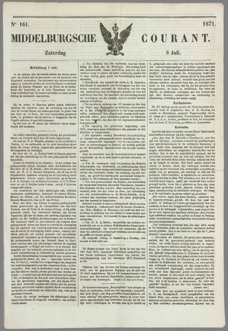 Middelburgsche Courant 1871-07-08