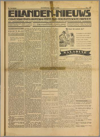 Eilanden-nieuws. Christelijk streekblad op gereformeerde grondslag 1934