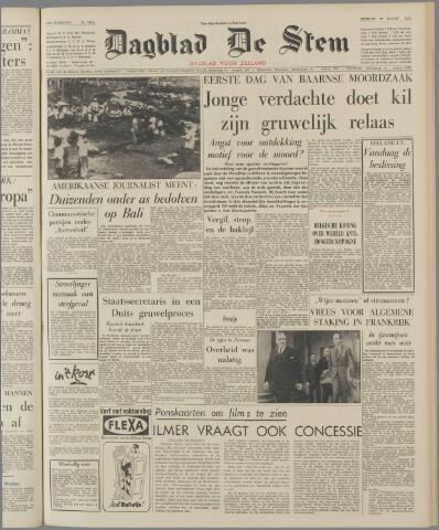 de Stem 1963-03-26