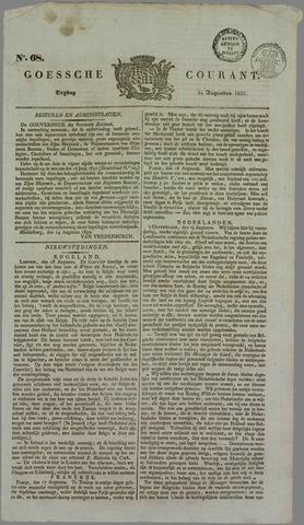 Goessche Courant 1832-08-24
