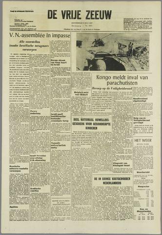 de Vrije Zeeuw 1967-07-06