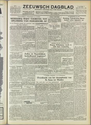 Zeeuwsch Dagblad 1952-09-01