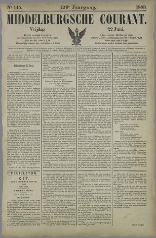 Middelburgsche Courant 1883-06-22