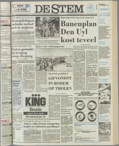 de Stem 1981-10-12