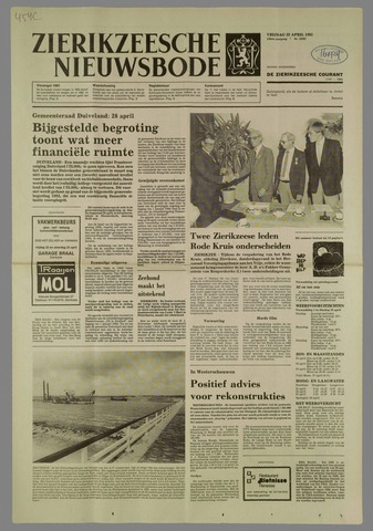 Zierikzeesche Nieuwsbode 1983-04-22