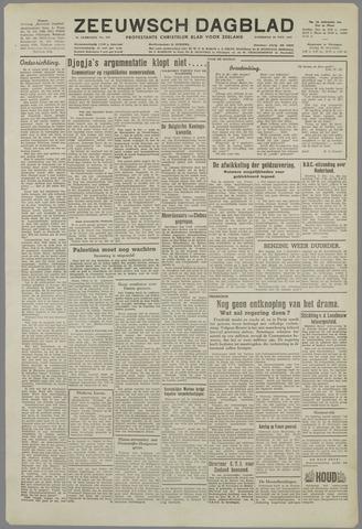 Zeeuwsch Dagblad 1947-11-29
